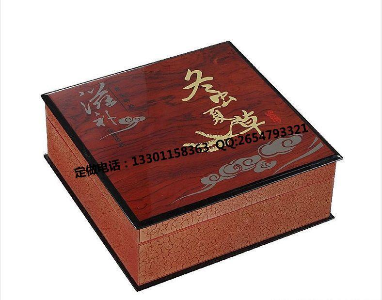 木质包装盒制作 北京木包装盒厂