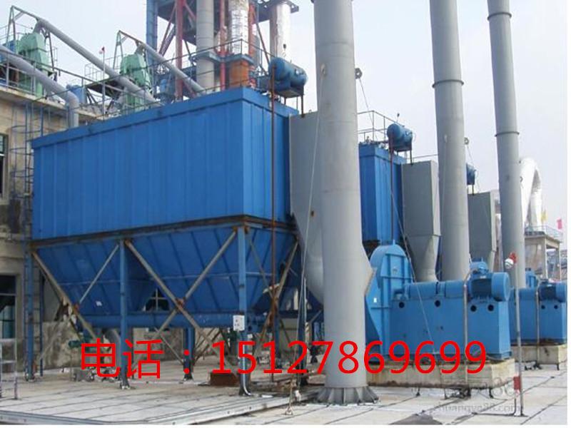 河南省5春晚工业锅炉7脉冲布袋除尘器4定制生产