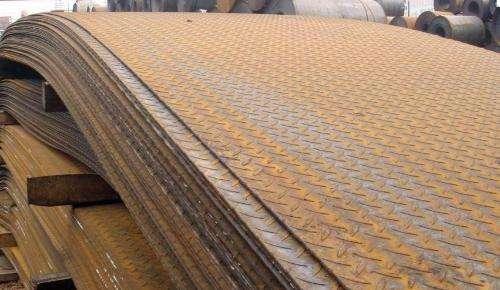 理论重量计算   花纹板根据材质(铝合金,不锈钢,普通钢材等)不同