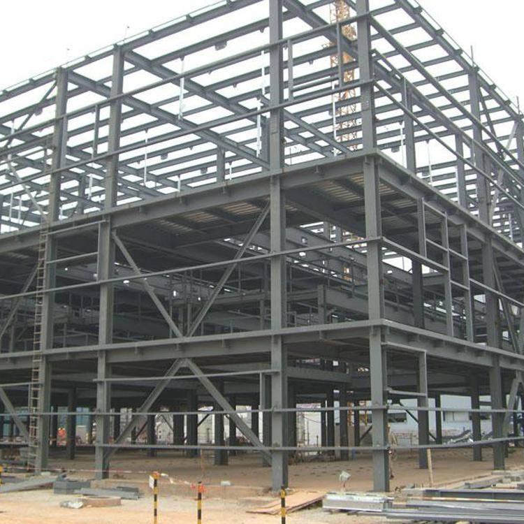 驻马店钢结构加工