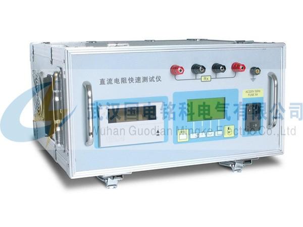 体积小,重量轻,外形美观的特点,主要用于电力系统的ct变比,接触电阻等
