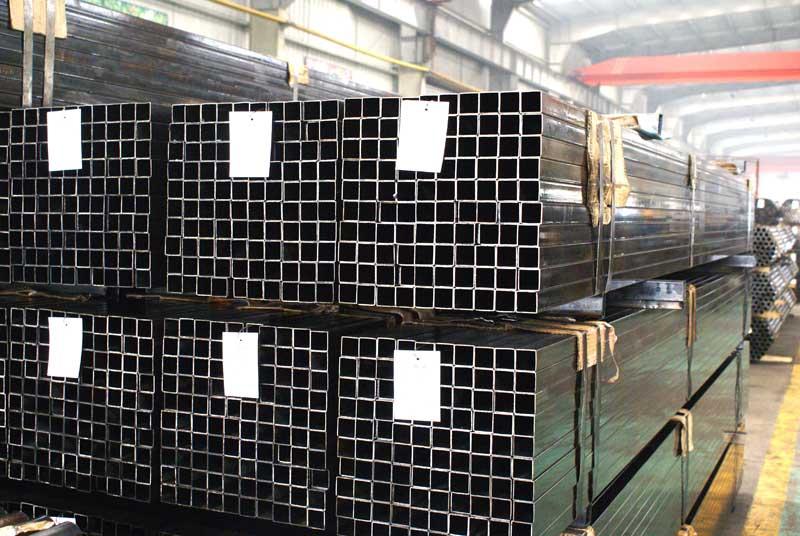 方矩管产品用途:机械设备,太阳能设备,钢结构用,汽车部件,桥梁