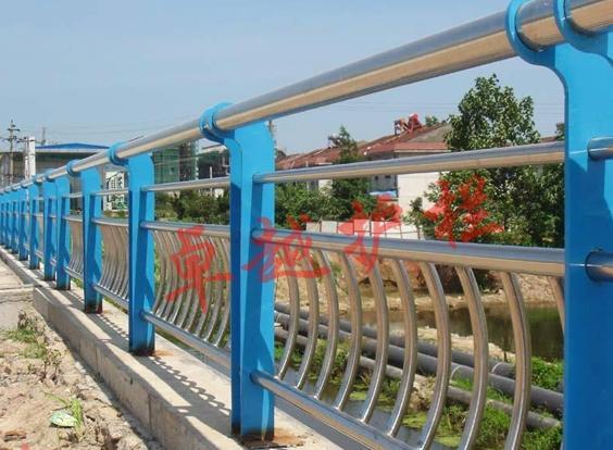 防撞护栏设计图纸