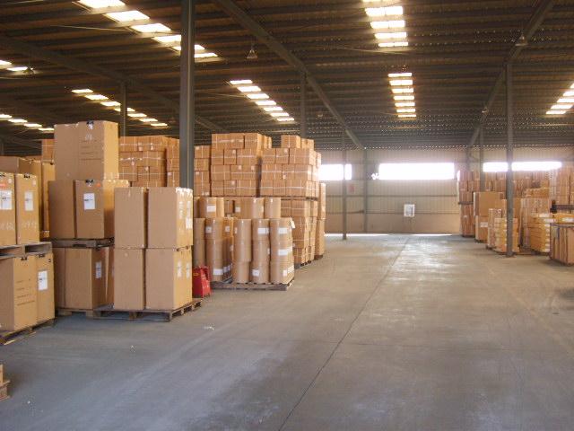 物流公司_电子商务物流管理 nike公司物流解决方案_公司物流管理办法