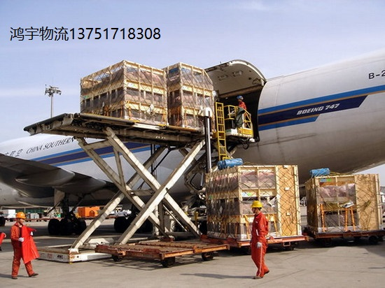 飞机托运包装费