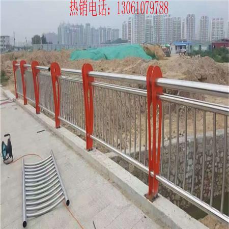 白银景观隔离栏杆定做加工