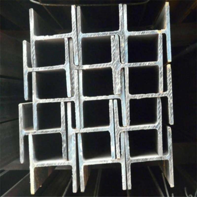 安徽省马鞍山市两座17层h型钢结构框架住宅楼,是国内首次将热轧h型钢