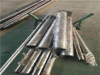 销售各种不锈钢复合管,护栏立柱(钢板立柱),不锈钢碳素钢复合圆管