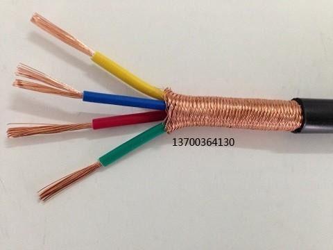 邵阳pzya23铁路信号电缆结构4x1.