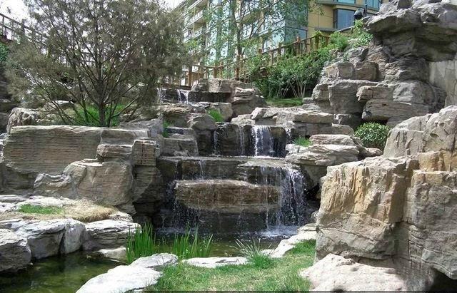 河南驻马店海洋公园