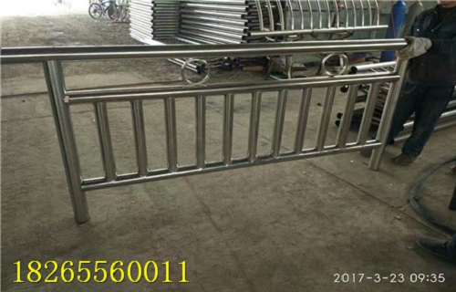 恩施304不锈钢复合管/栏杆精品定制