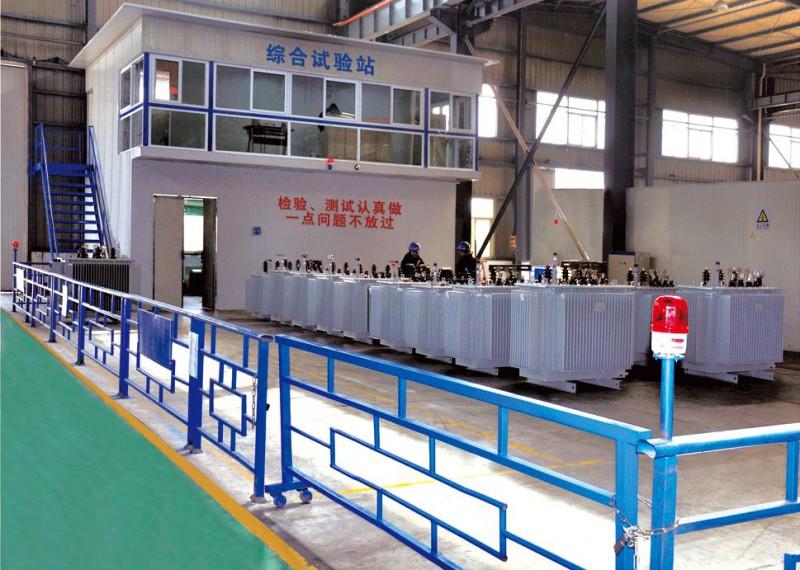 元氏35千伏电力变压器专业生产商#汇德集团图片
