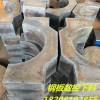 新鄉Q345B中厚板零割/探傷板保性能/廠家