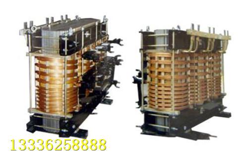 110千伏变压器 结构图