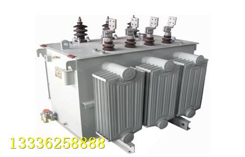目前我国节能配电变压器市场散乱,加上入行门槛低,企业良莠
