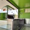 奇瑞两面展开售货车一台多少钱 阳江长安冰淇淋售货车