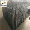 广安Q235钢板立柱专