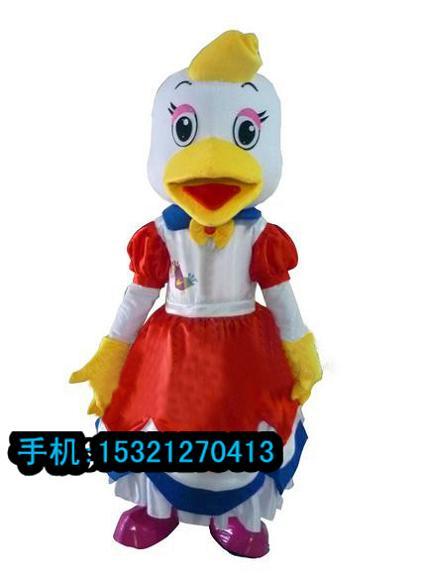 新疆乌鲁木齐卡通人偶服装制作厂家,时尚毛绒娃娃