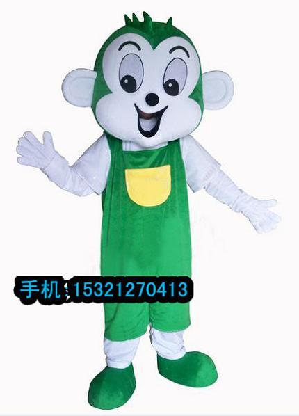 宁夏银川卡通人偶服装制作什么价,毛绒公仔订做厂