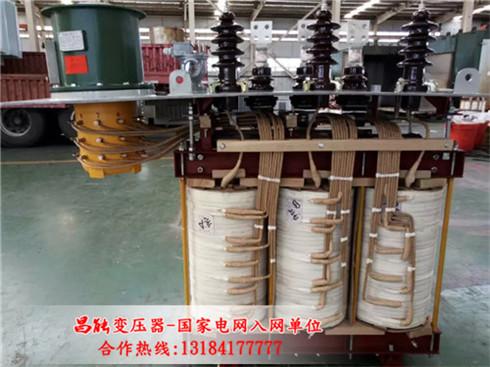 电压调节器由电压调节电路,控制电路和伺服电动机组成.