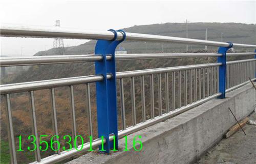 温州不锈钢复合管护栏新报价