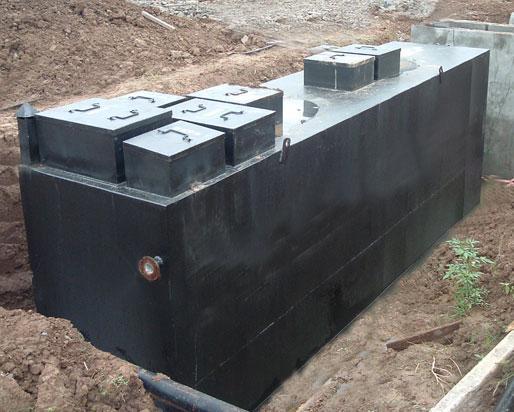 污水自动抽排电路图