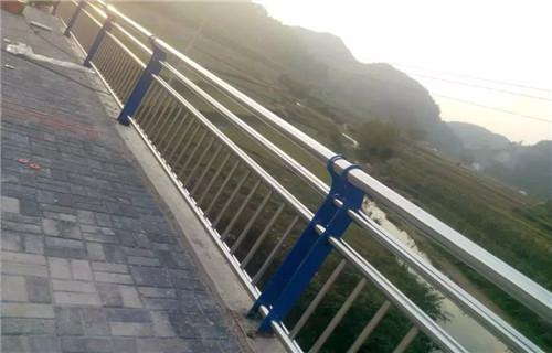 绍兴不锈钢复合管道路护栏保质保量振宇钢铁