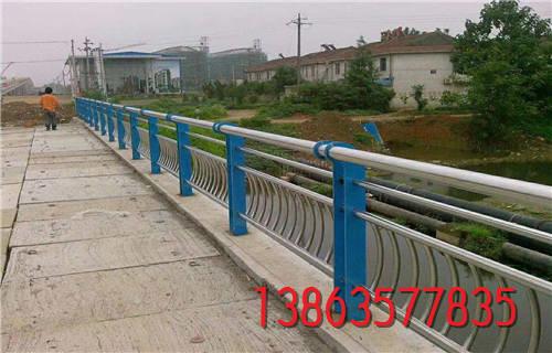 大同桥梁不锈钢护栏产品可靠鑫海达