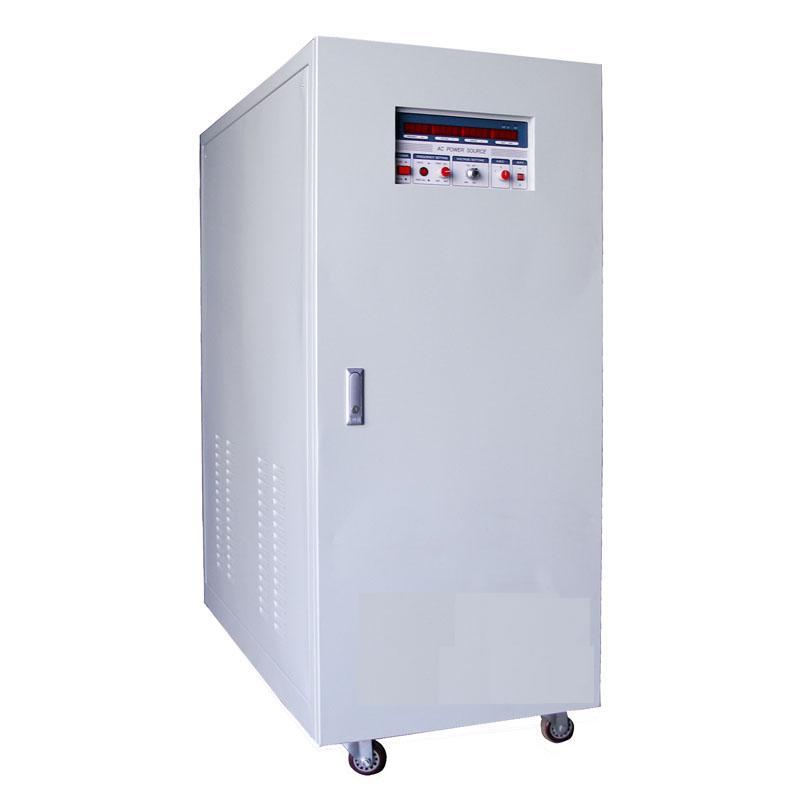 通过主工作变压器隔离整流变换成直流电源,再经过控制电路和单片微