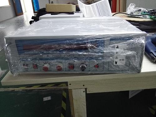 功率组元工作理      电源主要由整流滤波电路,全桥变换电路,pwm控制