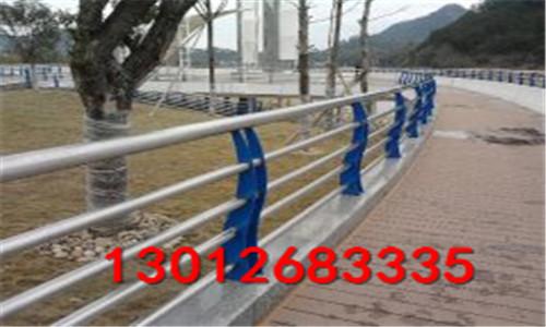 湘西不锈钢景观栏杆零售价格