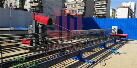 高铁承台柱子结构图