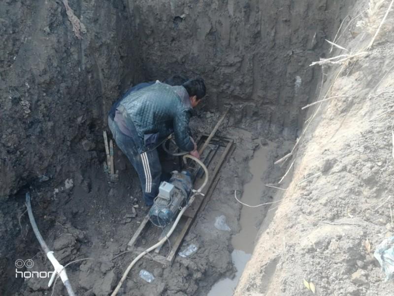化施工与理_而在西安,广州,杭州,福州,武汉等地都有机械化顶管施工实例.