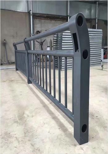 齐齐哈尔不锈钢桥梁防撞护栏实力厂家图片