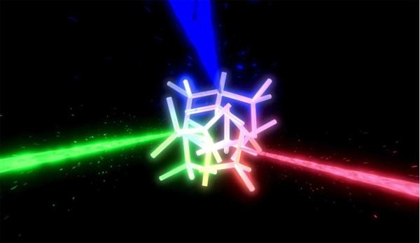 科学家创造出人工雾散射光:能取代普通灯泡、可一直亮下去