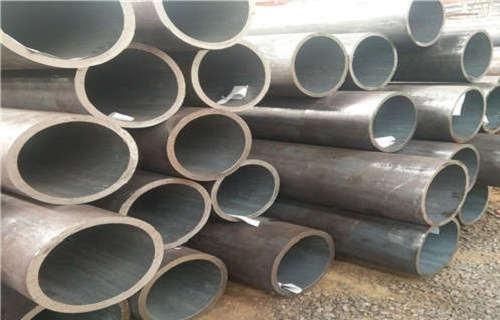 大同Q345B無縫鋼管保證質量