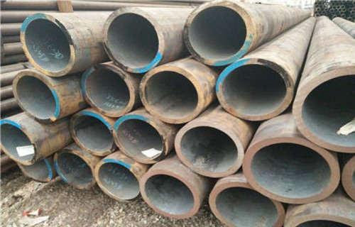 易縣27simn合金管鋼管件切割商家