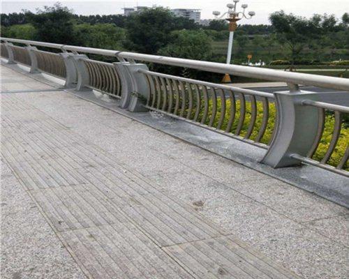 湘潭不锈钢复合管护栏公司地址