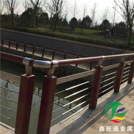 青島景觀欄桿高品質服務