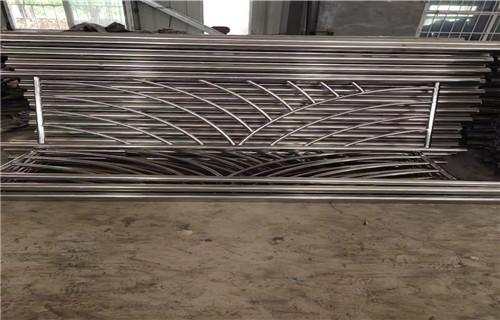 安康201不銹鋼碳素鋼復合管今日價格