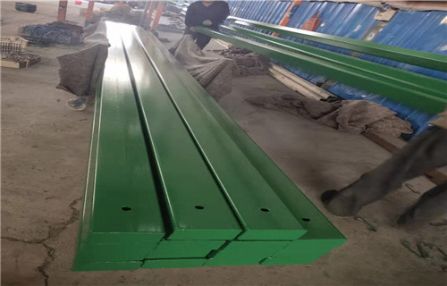 玉林不銹鋼復合管護欄產品可靠