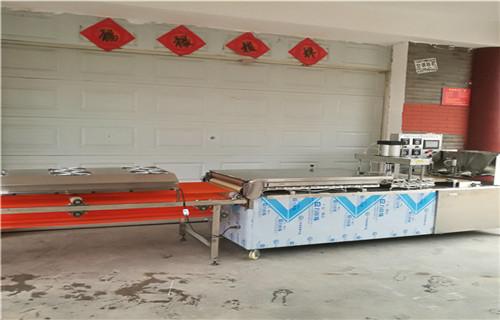 湖北黄冈单饼机器操作规格