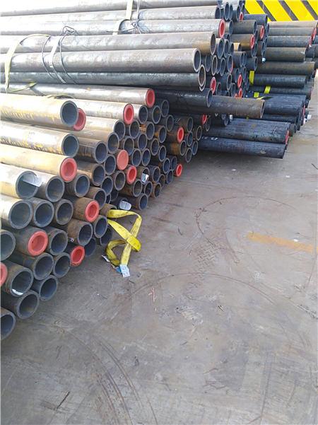 果洛20cr无缝钢管施工方案