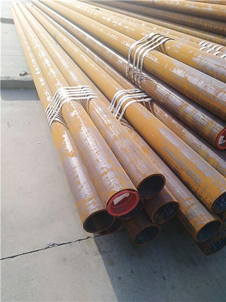 阿拉善大口径无缝钢管案例丰富可供参考