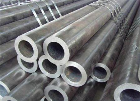 商洛q345b合金鋼管安裝省心省力