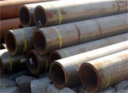 錦州40cr合金鋼管可按時交貨