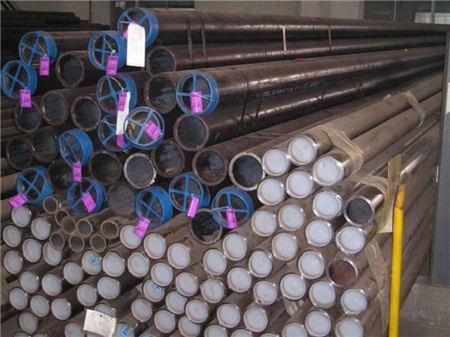云浮15crmog合金钢管耐腐蚀寿命长