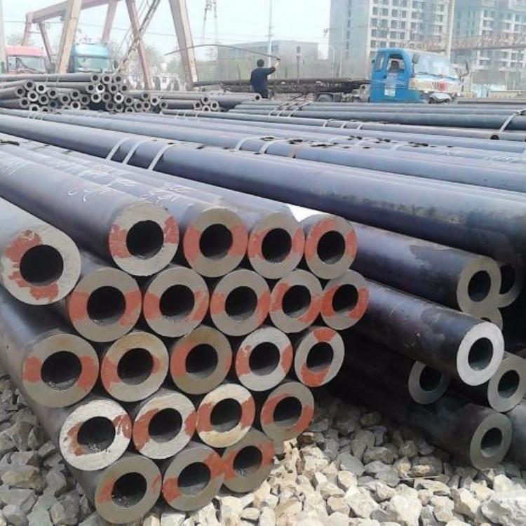 推荐:乌海无缝管厂 无缝钢管厂厂家一手货源