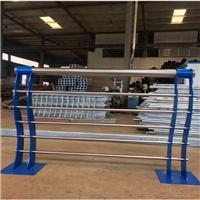 福建不锈钢复合管护栏型号查询