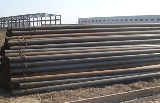 兰州Q235B直缝焊管厂家-值得推荐